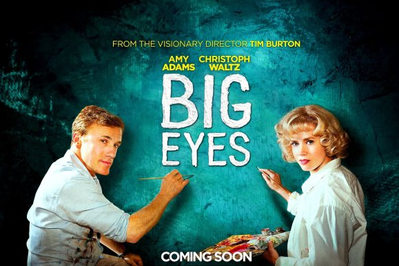 How to sell art (lessons from the Big Eyes movie) – Creativindie