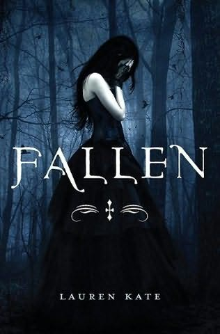 Fallen_book_cover Three book cover design layouts that work for any genre