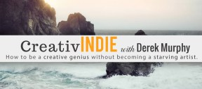 Creativindie - selfpublishing, book marketing, creative independence