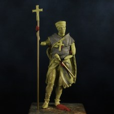 Hospitaller Sergeant-at-Arms Acre, 1191