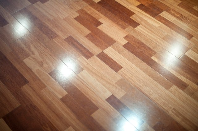 Polished Laminated Floor Free Backgrounds And Textures