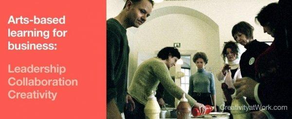 arts-based learning Denmark