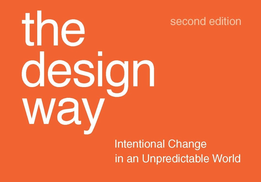 The design way nelson and stolterman pdf