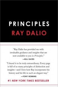 Principles: Life and Workby Ray Dalio