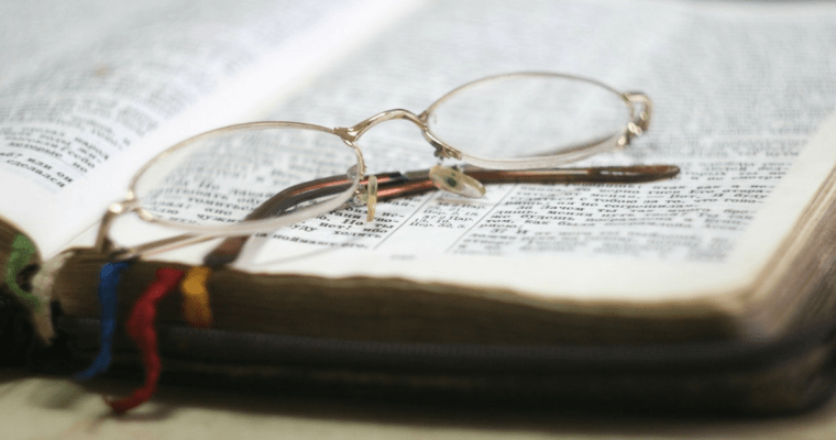 Seven Resources to Make Your Bible Study More Meaningful