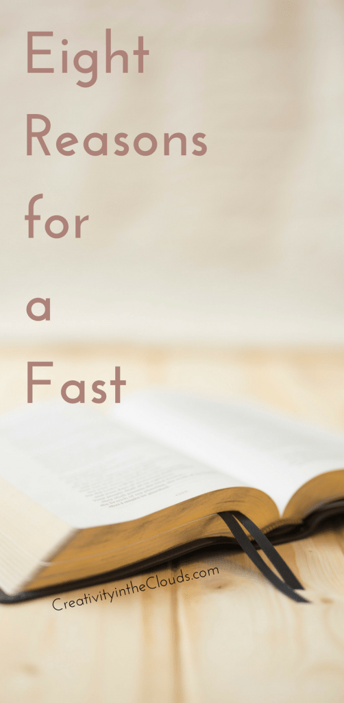 8 Reasons for a Fast