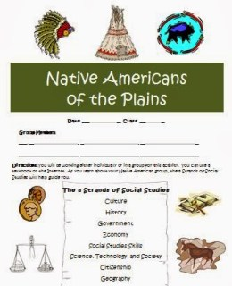 http://www.teacherspayteachers.com/Product/Native-American-Cultures-Unit-Activity-Aligned-to-Common-Core-553682