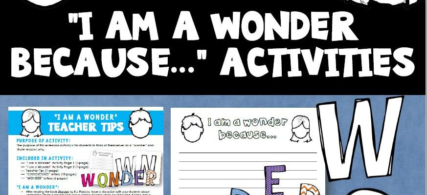 How Wonder Can Impact a Classroom