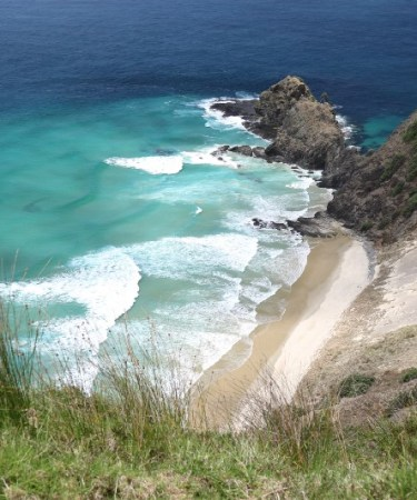 Cape Reinga Walkway, Far North