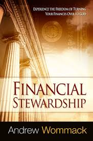 Financial Stewardship By Andrew Wommack