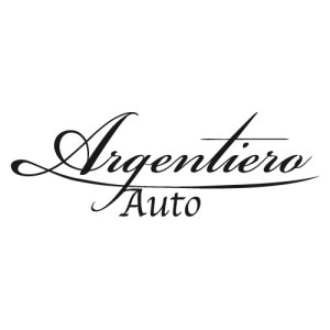 Argentiero Auto - cliente Creativo Design