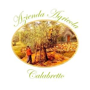 Azienda Agricola Calabretto - Cliente Creativo Design