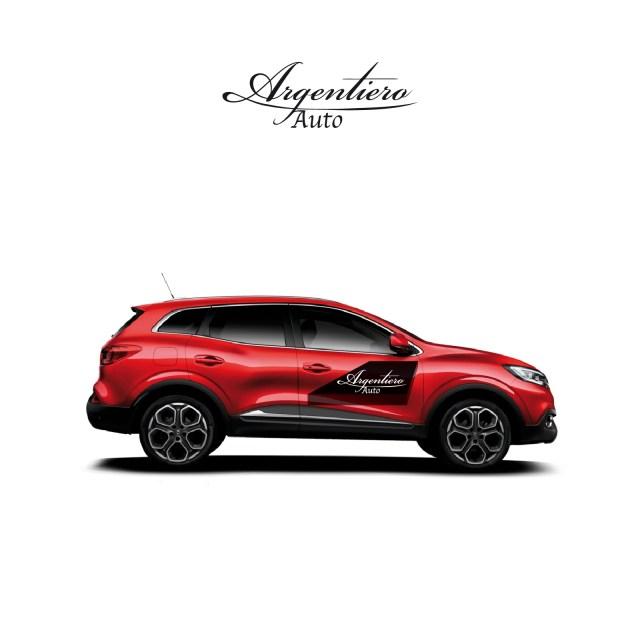 Argentiero Auto Logo