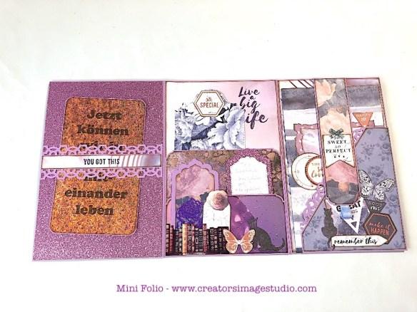 Mini Album Creators Image Studio