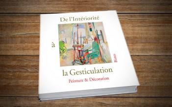 creation livre bistes chateau de mauriac - cecile spadotto creatrice graphique Graphiste Tarn - Webdesigner Tarn