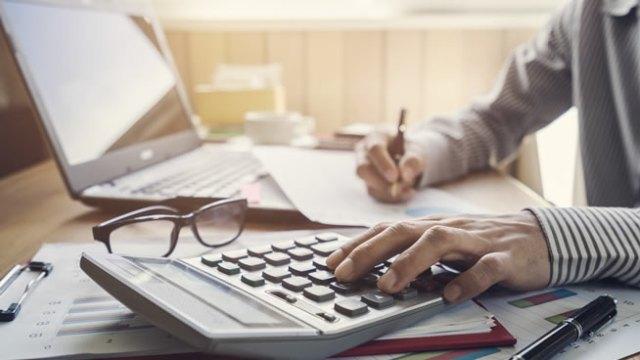 organización de la contabilidad