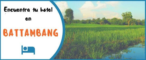 hoteles battambang