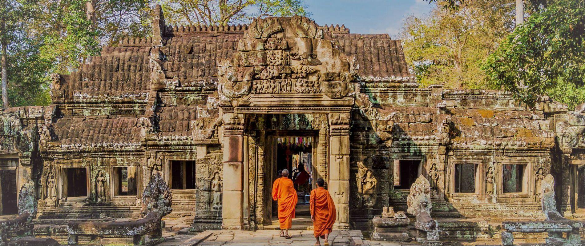 camboya ruta