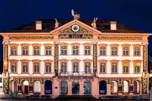 hoteles en gengenbach