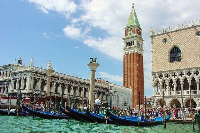 san marcos venecia