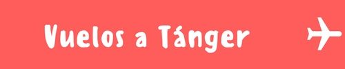 vuelos a tanger