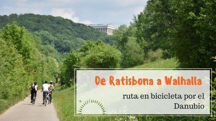 Walhalla Ratisbona