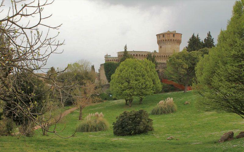 Fortezza Medicea de Volterra