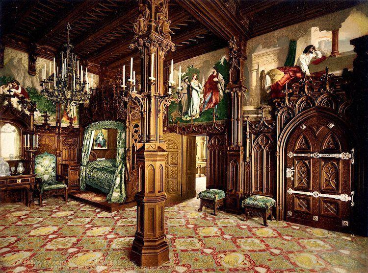 castillo de neuschwanstein precio