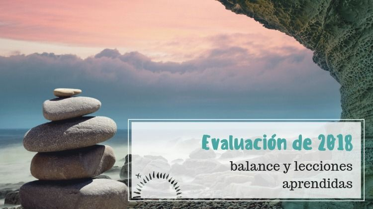 Evaluacion anual 2018