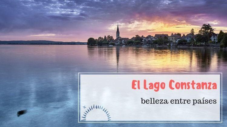 Descubre el Lago Constanza