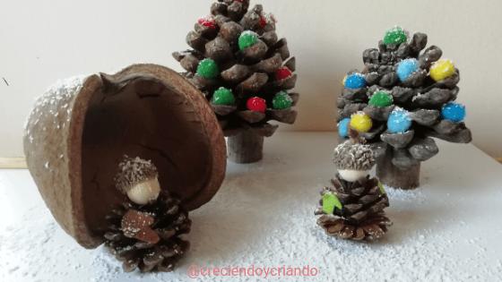 Navidad con niños
