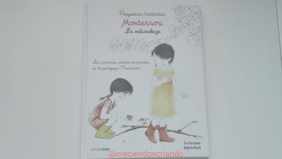 Pequeñas historias Montessori. La naturaleza