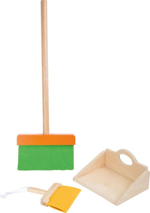Set escoba y recogedor montessori _creciendo y criando