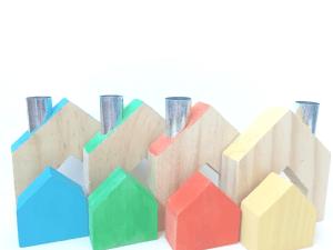 casitas de estacion waldorf