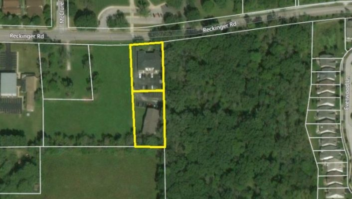 Reckinger-Parcel Fully Occupied 24-Unit Multifamily Property For Sale Aurora IL