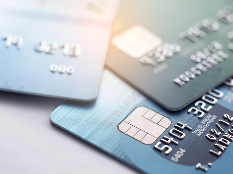 How Do Credit Cards Work? Covering Credit Card Basics | Credible