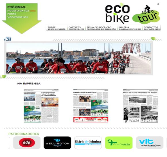 eco Bike tour