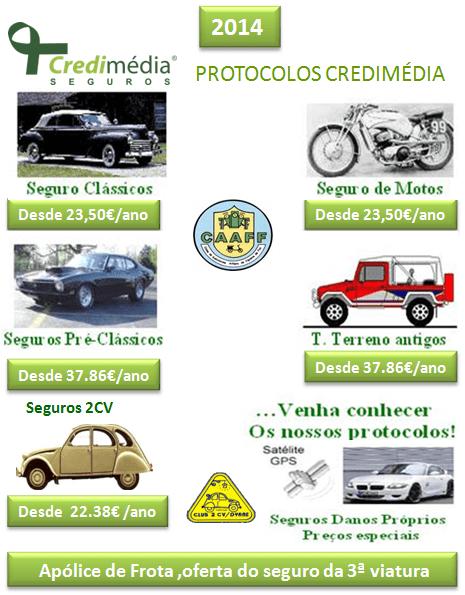 Protocolos classicos - 2014