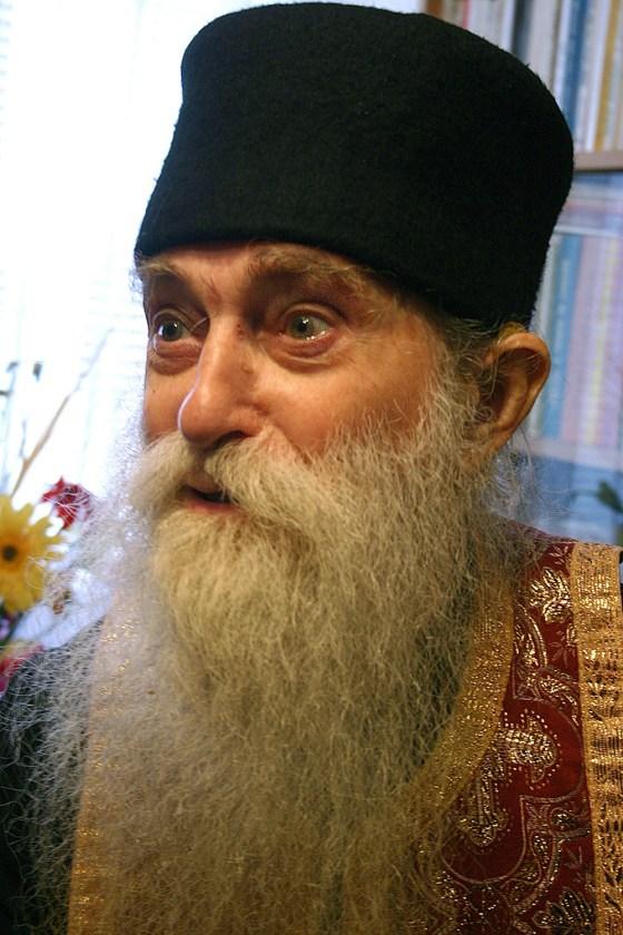 Parintele Arsenie Papacioc - Cuvinte de folos * www.credinta-ortodoxa.com