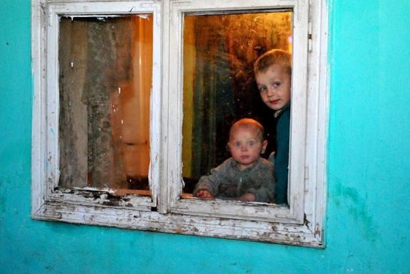 Bucuria de a darui: Povestea zilei de 28 noiembrie 2013, undeva in Botosani * www.credinta-ortodoxa.com