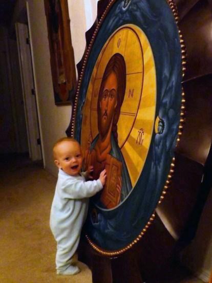 Viaţa de dincolo de... pântece! * www.credinta-ortodoxa.com