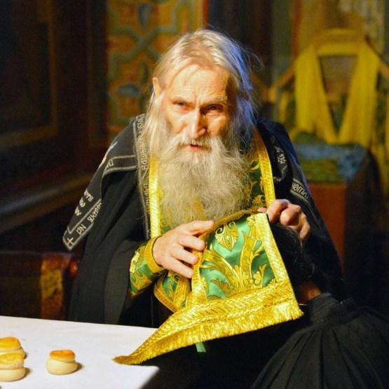 Duhovnicul era Hristos! * www.credinta-ortodoxa.com