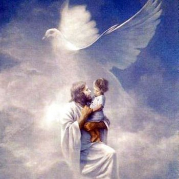 A mai plecat un înger la Domnul...