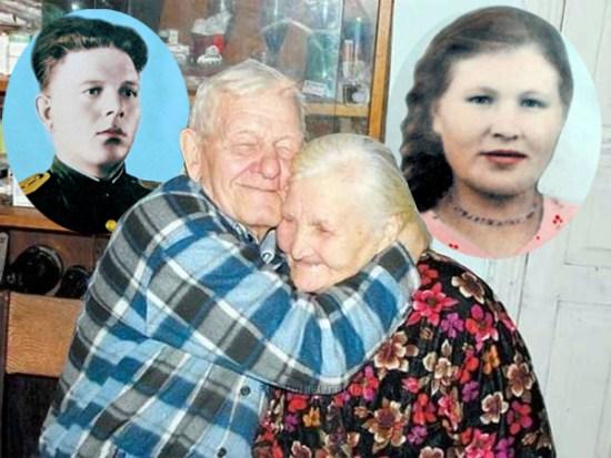 Boris si Anna - Poveste de dragoste
