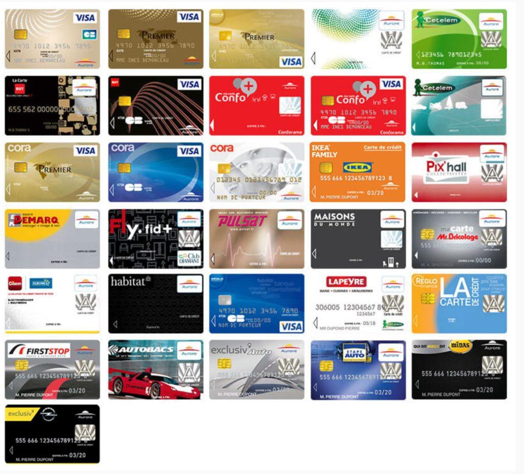 credit et banque