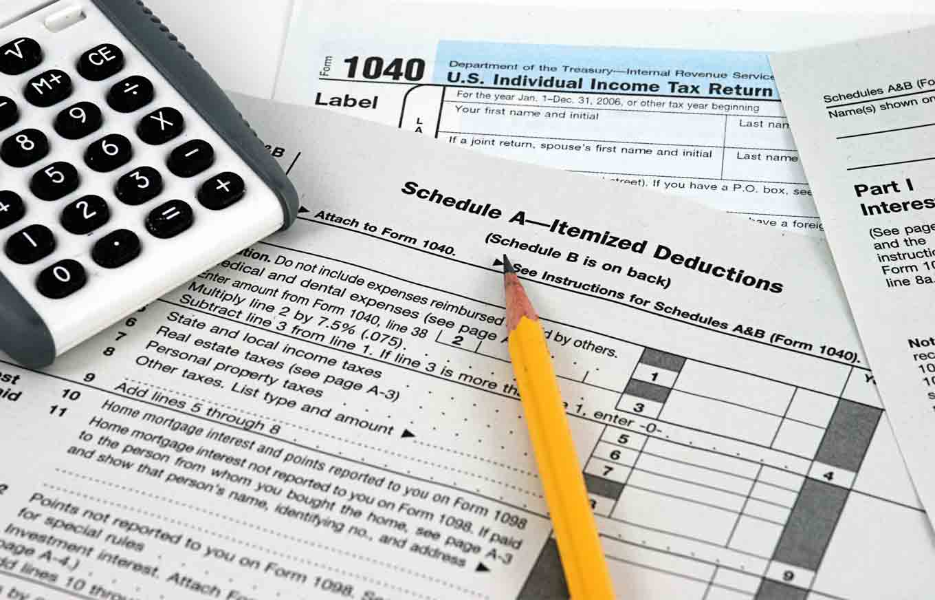 C And How To Avoid Taxes On Canceled Debt