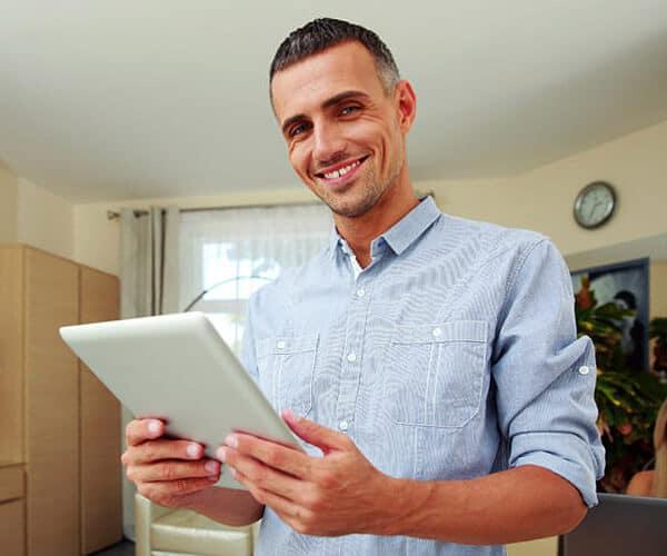 Solicita un crédito rápido con Credit & Go y consigue dinero en minutos para solucionar tus problemas