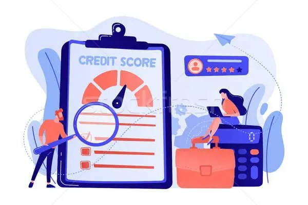 10020332_stock-vector-credit-rating-concept-vector-illustration