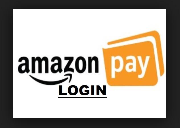 amazon paybill login