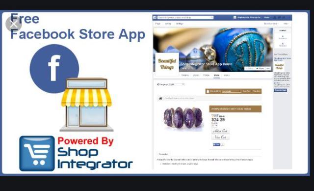 Free Facebook Stores Setup